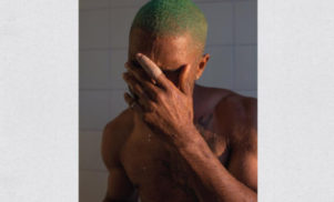 Frank Ocean's Blonde liner notes reveal Kanye West and Beyoncé contributions