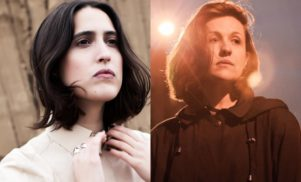Helena Hauff and Jessy Lanza join BBC Radio 1's Residency in 2017