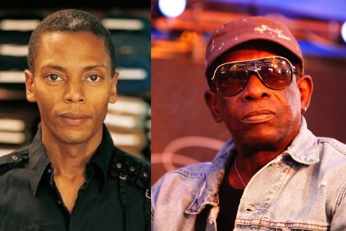 Watch Jeff Mills and Tony Allen perform live from a Paris jazz club