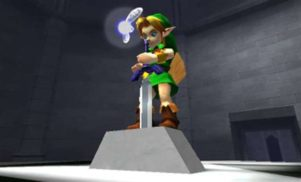 Orchestral tribute to The Legend Of Zelda: Ocarina Of Time gets vinyl release