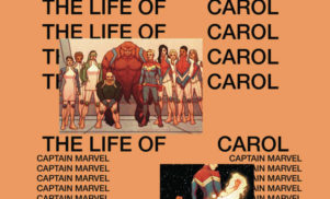 Kanye West, Jay Z and Vic Mensa inspire the latest Marvel variant covers