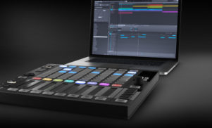Maschine Jam adds deep integration with Ableton Live, FL Studio and Bitwig Studio