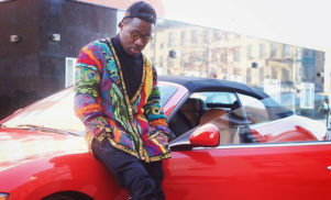 "Troy Ave shot twice ""on way to see family for Christmas"""