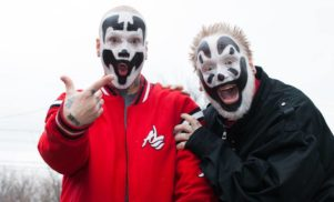 Insane Clown Posse are planning a Juggalo March on Washington