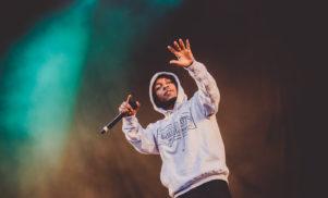 Radiohead, Beyoncé, Kendrick Lamar to headline Coachella 2017