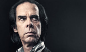"Nick Cave awarded Australian badge of honor for ""distinguished service to the performing arts"""