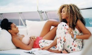 Beyoncé interviews Solange about Björk, sisterhood, and strong women