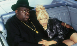 Hear the first single from Faith Evans' posthumous duet project with The Notorious B.I.G.