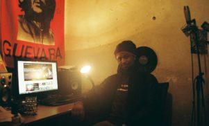 DJ Nigga Fox goes acid on longform experiment '15 Barras' for Príncipe