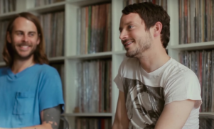 Elijah Wood wants to open a record store