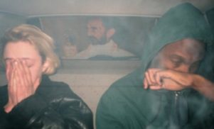 Hype Williams drop new release Chalice