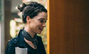 "St. Vincent on making a horror movie in a time of ""extreme turmoil"""