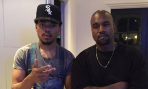 "Chance The Rapper: ""Kanye says crazier shit in private than he does in public"""