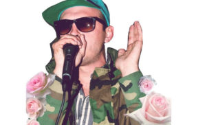 Lil Ugly Mane releases album as Bedwetter, shares impassioned statement on mental health