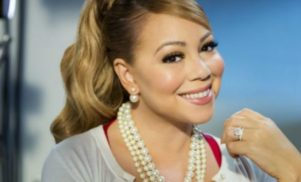 """Mariah Carey gives trainwreck New Year's Eve TV performance, tells haters that """"shit happens"""""""