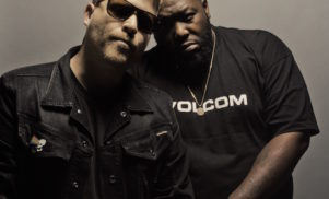 Run The Jewels announce spring European tour