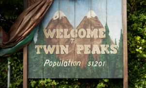 The Twin Peaks revival premiere date may have been accidentally revealed