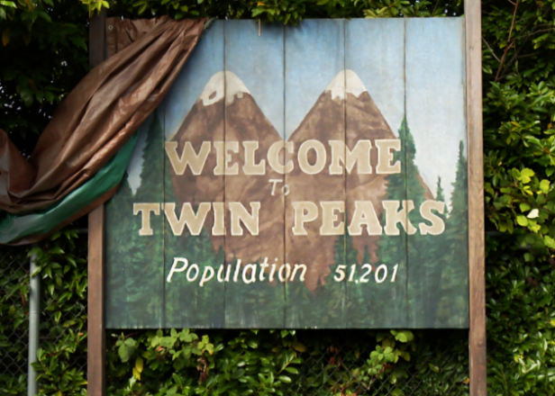 Twin Peaks will return in May