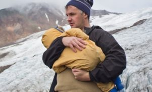 Mount Eerie addresses his wife's death on new album A Crow Looked At Me