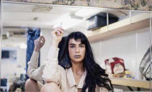 Sevdaliza shares new song 'Bebin' in response to Muslim ban