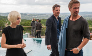 Patti Smith, Iggy Pop to appear in Terrence Malick's Austin music drama Song to Song