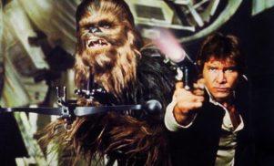 Star Wars sound engineer Richard Portman dies at age 82