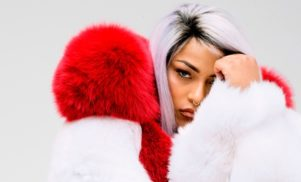 Stefflon Don releases new mixtape Secure