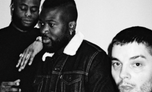 Listen to Young Fathers' T2: Trainspotting song 'Only God Knows'