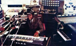 "David Byrne pays tribute to William Onyeabor's ""conscious lyrics and entrepreneurial ambitions"""