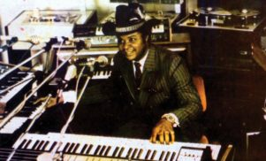 William Onyeabor, enigmatic Nigerian synth-funk pioneer, dies aged 70