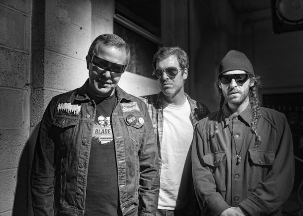 Wolf Eyes launch label, announce new album Undertow