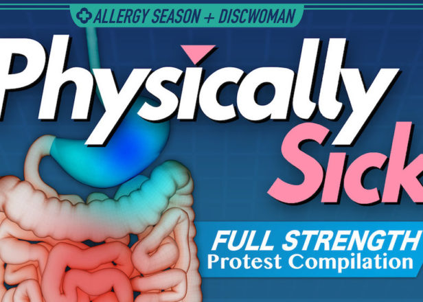 Allergy Season and Discwoman team for 42-track protest compilation