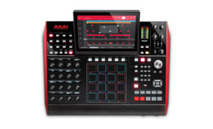 Akai's new standalone MPC hardware confirmed in leaked images