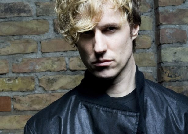Atari Teenage Riot's Alec Empire to soundtrack German sci-fi thriller Volt
