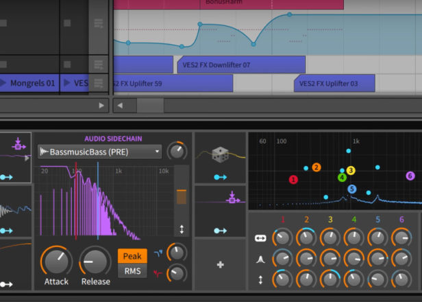 Bitwig Studio 2 will let you control modular synths from your computer
