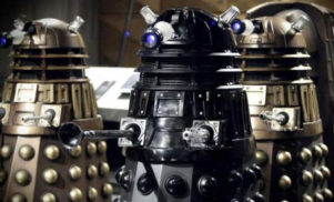 Someone has turned a Dalek into a DIY synthesizer