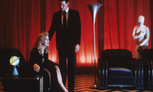 Twin Peaks: Fire Walk With Me remastered vinyl release confirmed
