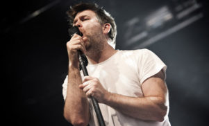 "James Murphy says new LCD Soundsystem album will ""be done soon"""