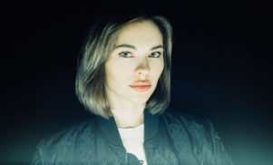 Nina Kraviz launches experimental, ambient and psychedelic label, GALAXIID