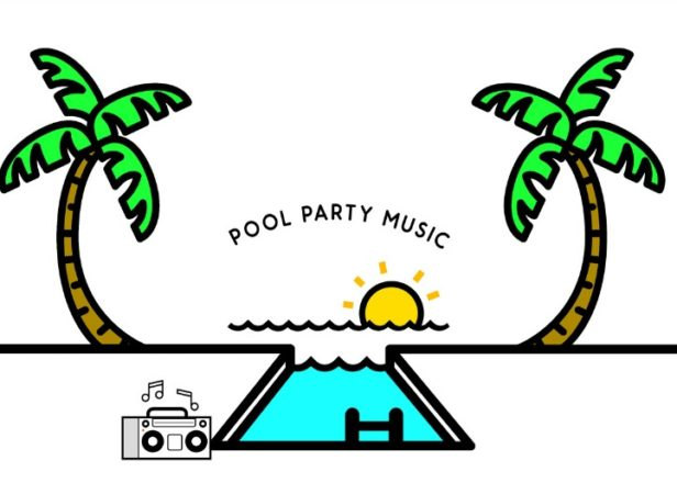 Mall Grab returns to Hot Haus Records with Pool Party Music EP