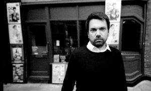 Techno vanguard Shed announces new album The Final Experiment