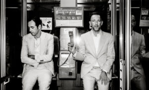 Soulwax, DJ Shadow and Carl Craig's Versus Synthesizer Ensemble join Sónar lineup