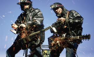 The KLF release bizarre video collage hinting at return