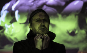 Blanck Mass announces new album World Eater on Sacred Bones