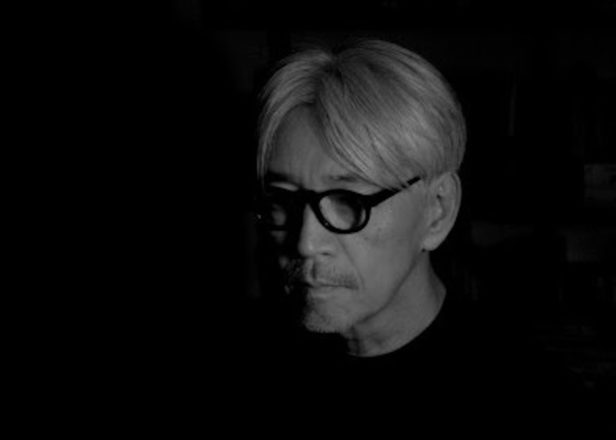 Ryuichi Sakamoto announces first album in eight years