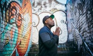 Ruff Sqwad's Prince Rapid joins The White Label Orchestra for Jazz Café show