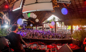 Shooting reported at BPM Festival closing party in Mexico