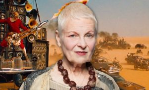 Vivienne Westwood to host Mad Max-themed club night at London's Fabric