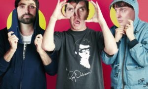 Animal Collective debut new song 'Kinda Bonkers'