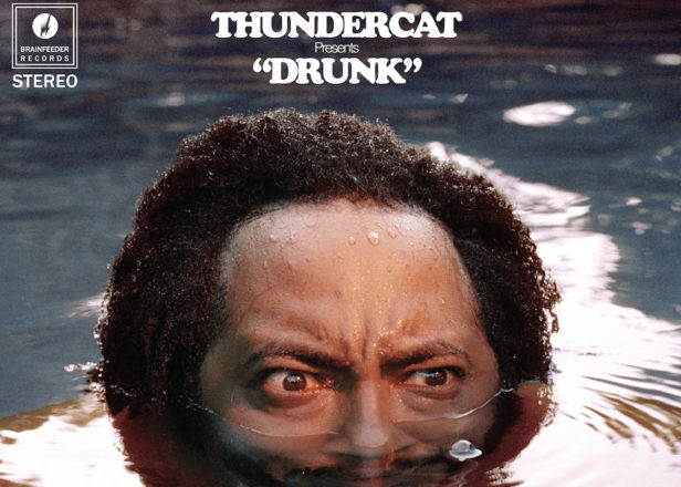 Stream Thundercat's new album Drunk